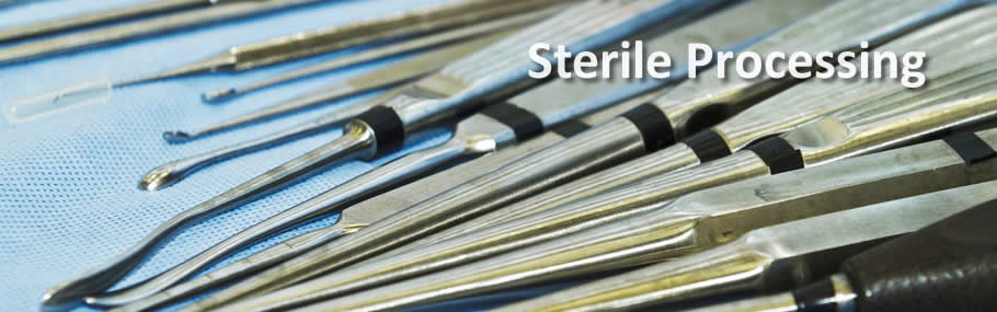 Sterile Processing
